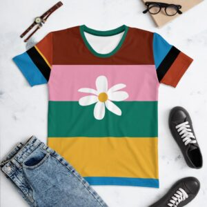 California StarGirl T-Shirt